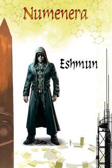 Eshmun