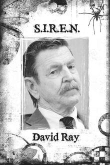 David Ray