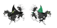 Soku animal form