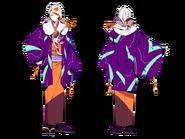 Kinu adult form