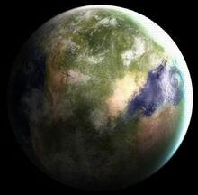 Balmorra-planeta