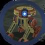 Robotbutton