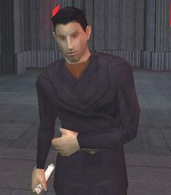 Merodeador Sith