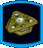 Mina de plasma mínima Icono