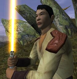 Centinela Jedi