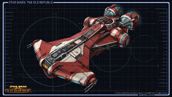 CA Jedi Ship03 full