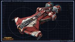 CA Jedi Ship03 full