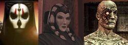 Triunvirato Sith