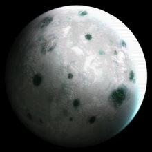 Belsavis-planeta