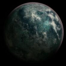 Taris-planeta