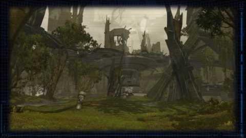 Las Ruinas de Taris