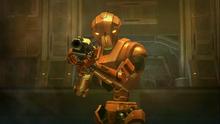 HK-47 TOR