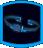Unidad de sigilo de eliminación de sonidos Icono