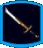 Vibroespada Icono