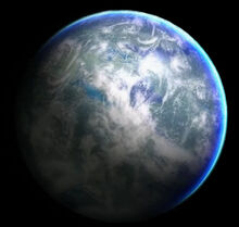 Tython-planeta