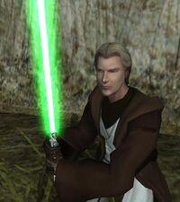 Discípulo Jedi