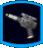 Pistola Blaster Icono