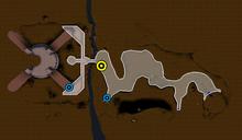 Tienda de Adum Larp Mapa