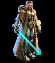 Caballero Jedi TOR