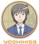 Kotoura-san Wiki Portal Yoshihisa