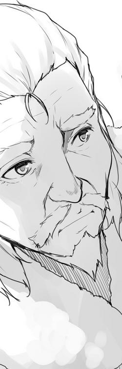 King Moldius