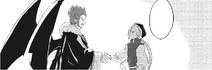 Alliance between Zeldis and Elf