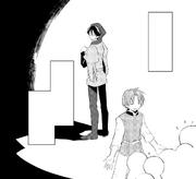Hiroto and torlan