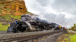 Union Pacific 4014 Echo Utah (47807163711)