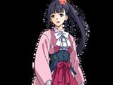 Ayame Yomogawa