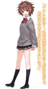 Yuuka Ver1