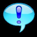 파일:Comment icon crystal.png