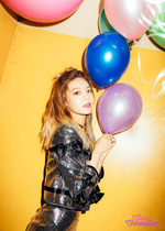 Girls' Generation Sooyoung Holiday Night promo photo (2)