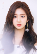 IZONE Kim Min Ju COLORIZ official photo 2