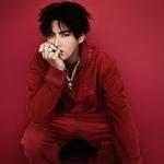 Kris Wu Like That promo photo