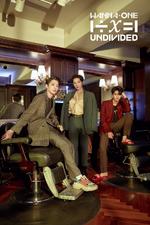Wanna One No.1 1÷x=1 (Undivided) promo photo
