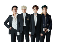 Winner Fate Number For Group Teaser Image