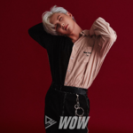 A.C.E Wow Under Cover Because I Want You To Be Mine, Be Mine concept photo 2