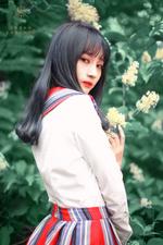 Dreamcatcher Siyeon Prequel promo photo 2