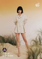GFRIEND Eunha Fever Season concept photo 1