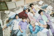GOT7 Present You group promo photo