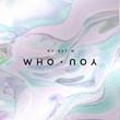 NU'EST W Who, You digital album cover