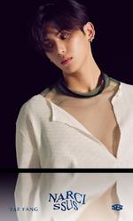 SF9 Tae Yang Narcissus promo photo 2