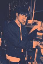 Stray Kids Woojin I Am You promo photo 2