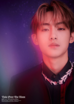 WayV Winwin Take Over the Moon teaser photo 2