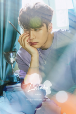 GOT7 Jackson Present You promotional photo 2