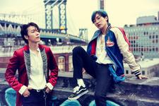 Super Junior-D&E 'Bout You group promo photo 2