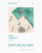 WINNER Our Twenty For teaser image