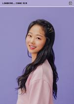 Cherry Bullet Let's Play Cherry Bullet Chae Rin teaser 2