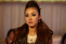Dara Kiss promo photo 2