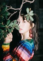 Irene para Perfect Velvet 3